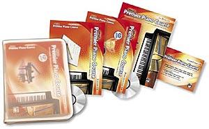 Premier Piano Course Success Kit, Level 1A [Piano]