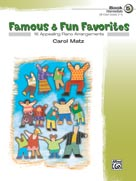 Famous & Fun Favorites Bk 5 - Patriotic E4 M