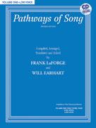 Pathways of Song, Volume 1 BK/CD [Low Voice]