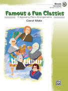 Famous & Fun Classics Bk 5