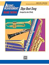Skye Boat Song - Score only