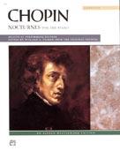 Chopin Nocturnes Comb Bound