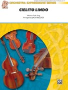 Alfred  Bullock J  Cielito Lindo - String Orchestra