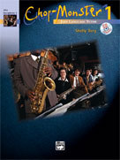 Chop-Monster, Book 1 [Alto Saxophone 1]