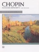 Fantasie Impromptu - Piano