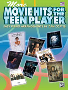 More Movie Hits for Teen Player (Easy Piano)