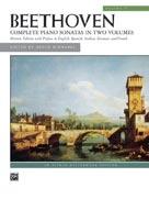 Complete Sonatas Vol II Piano