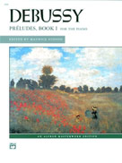 Preludes, Book 1 - Piano