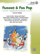 Famous and Fun Pop Bk 5 - Piano