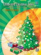 Celebrated Christmas Solos Bk 2