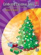 Celebrated Christmas Solos Bk 3