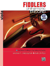 Fiddlers Philharmonic Encore! [Viola]
