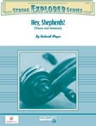 Alfred Meyer R                Hey Shepherds - String Orchestra