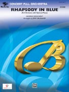 Alfred Gershwin             Brubaker J  Rhapsody in Blue - Full Orchestra