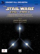 Star Wars - Epic Suite Part I  (Episodes I, II & III)