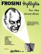 Palmer-Hughes Accordion Course - Frosini Highlights [Accordion]