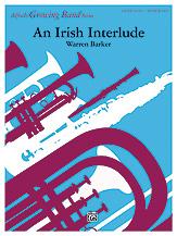 An Irish Interlude - Score only
