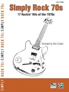 Simply Rock 70s (Easy Piano)