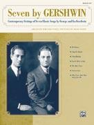 Seven by Gershwin Medium Low w/CD