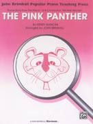 The Pink Panther [Piano]