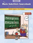 Music Substitute Sourcebook