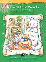 Classroom Music for Little Mozarts - Big Music Book Vol 3