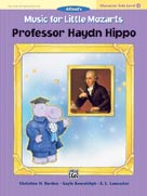 Music for Little Mozarts: Character Solo - Professor Haydn Hippo 4