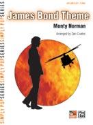 James Bond Theme [Intermediate Piano]
