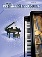 Premier Piano Course, Lesson 3 [Piano]