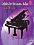 Celebrated Virtuosic Solos  Bk 3