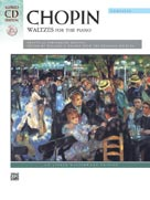 Waltzes for the Piano (Book with CD)