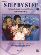 Step by Step 3A Complete Version [Violin]