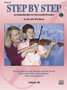 Step by Step 3B Complete Version [Violin]