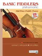Basic Fiddlers Philharmonic Viola wCD