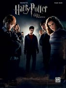 Harry Potter and the Order of the Phoenix™ Late Intermediate