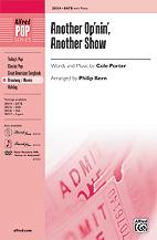 Another Op'nin', Another Show [Choir] SATB