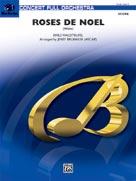 Alfred Waldteufel           Brubaker J  Roses de Noel - Full Orchestra