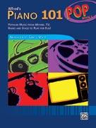 Alfred's Piano 101, Pop Book 1 [Piano]