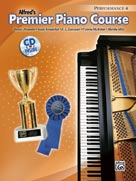 Premier Piano Course Performance 4