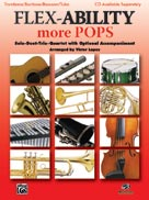 Flexability More Pops - Trombone