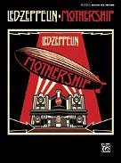 Led Zeppelin: Mothership Guitar TAB