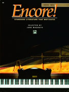 Encore!, Book 2 [Piano]