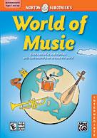 Creating Music Series: World of Music (Intermediate CD)