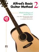 Alfred's Basic Guitar Method 2
