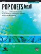 Pop Duets for All (Revised and Updated) [Horn in F]