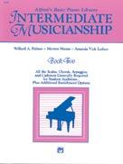 Musicianship Book : Intermediate Musicianship [Piano]