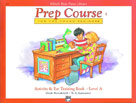 ABPL Prep Course Activity & Ear Training Book A
