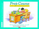 ABPL Prep Course Activity & Ear Training Book B