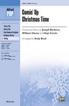 Comin' Up Christmas Time [Choir] SAB