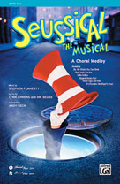 Seussical the Musical : A Choral Medley [Choir] SAB